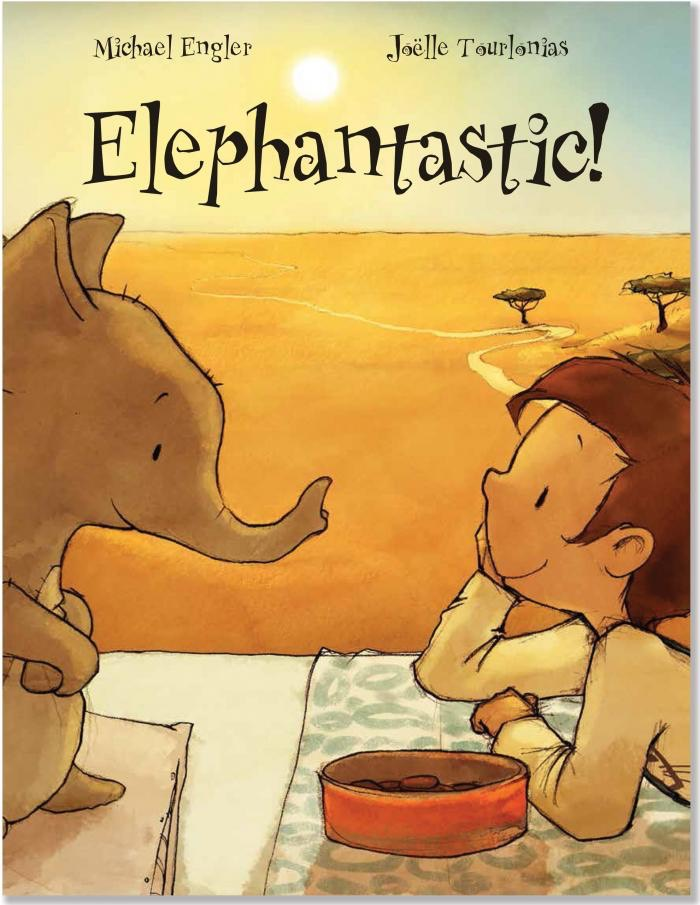 Elephantastic
